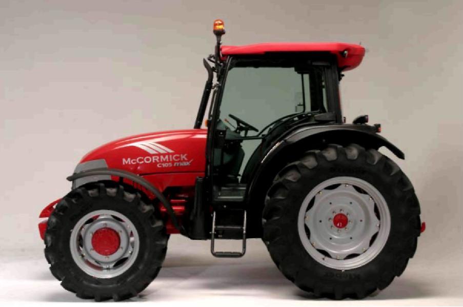Фото тракторов и камазов